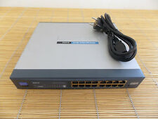 Cisco Linksys RV016 Multi WAN VPN Router