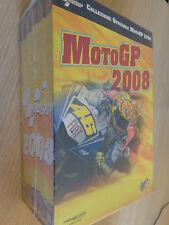 BOX COFANETTO 5 DVD MOTOGP 2008 MOTO GP 2008 MOTOMONDIALE ROSSI MARCO SIMONCELLI