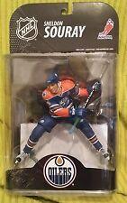 McFarlane NHL Sheldon Souray Edmonton Oilers