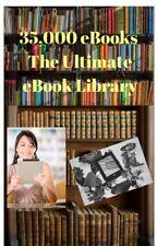 KINDLE eBOOKS 32,000 for E Reader in MOBI, PDF, 2 DVDs eReader novels E Books