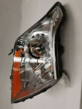 Left Driver Side Headlight HID XENON Fit Cadillac SRX 2010 - 2016 (23481296)