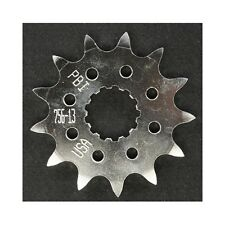 PBI 13T Front Sprocket for Yamaha 1999-17 YZ 250 250X 450F 450FX KX250 756-13