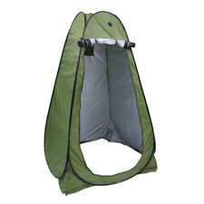 Pop Up Privacy Movable Tent for Shower Changing Bathroom Outdoor Camping