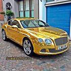 2012 Bentley Continental GT GT GOLD Bentley Continental