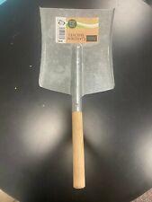 More details for new outdoor garden multipurpose use metal shovel 40cm