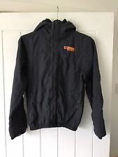 Boys Grey Carbrini Jacket
