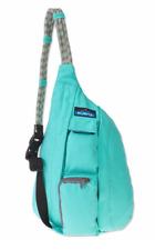 ⭐️ New Kavu Mini Rope Bag, Mint NWT