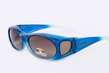Figuretta Gafas de sol Gafas escudo Azul Publicidad en TV Schutz UV Gafas