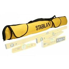 Stabila 6 Pocket Spirit Level Carrying Case Bag 200cm - 18987