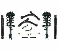 Suspension and Steering 12pc Kit for Honda Pilot All Wheel Drive 2003-2005