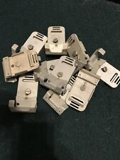 LOT OF 50 USGI NVG Rhino Mount Bracket with Mounting Screw for  ACH , MICH