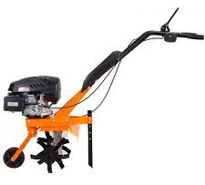 FUXTEC AF140 Motorhacke Kultivator Benzin Bodenfräse