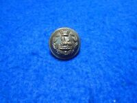 VICTORIAN LANCASHIRE FUSILIERS VOLUNTEERS OFFICERS 19MM SILVER BUTTON, JENNENS
