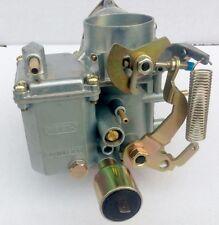 New VW Beetle Carburetor fits 1600  Engines 34-PICT-3  **LIFETIME WARRANTY**