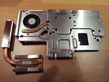 Ventola + Dissipatore per HP COMPAQ NX8420 fan heatsink 382674-001 379799-001