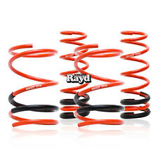Swift Sport Lowering Springs for Subaru Impreza WRX Wagon 04-07 #4F903 jdm