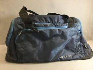 NWT New Balance Duffel Bag