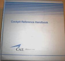 Hawker 800/800XP Cockpit Reference Handbook