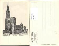591796,Strassburg Strasbourg Elsass