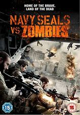 Navy Seals Vs Zombies [DVD]