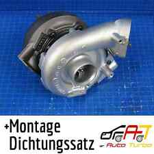 TURBOCOMPRESSORE BMW 330 d xd X 3 3.0 E46 E83 150 KW 204 CV 7790326 7790328