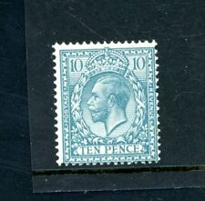 1912  Royal Cypher  10d   unmounted MINT     (D517)