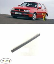 VW GOLF MK3 III 3 1992 - 1998 5DOOR NEW REAR DOOR MOULDING LEFT N/S PASSENGER