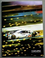"ORIGINAL 2019 ACURA PRESTIGE SALES BROCHURE ~ 50 PAGES ~ 12"" X 9"" ~ 19ACFLP"