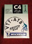Camera d'aria bici Mountain bike Michelin C4 Airstop Butyl inner tube 26x1.50 2.