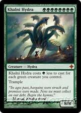 KHALNI HYDRA Rise of the Eldrazi MTG Green Creature — Hydra MYTHIC RARE