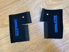 Shimano XTR Fork Guard for suspension front fork Protector V brake compatible