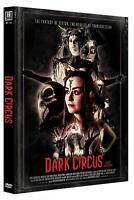 Dark Circus - Mediabook [Edizione Germania] Nuovo