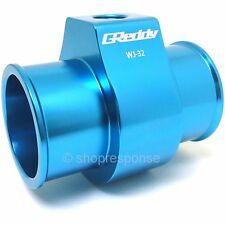 GReddy Radiator Hose Sensor/Breather Tank Adapter 32mm For 3S 4AGE H22 B16 More