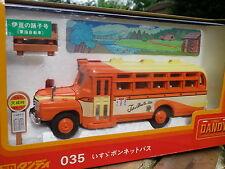 "TOMICA DANDY 035 ISUZU bonnet BUS "" TOKAI BUS CO "" neuf en boite jamais ouverte."