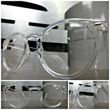 CLASSIC VINTAGE 50s RETRO Style Clear Lens EYE GLASSES Transparent Fashion Frame