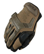 Mechanix Wear MPT-72 Brown M-Pact Impact Protection Tactical Gloves Pair, XL