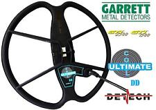 """DETECH 13"""" Ultimate DD bobina di ricerca per Garrett GTI & 1500 GARRETT GTI 2500"""