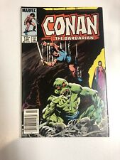 Conan (1984) # 156 (NM) Canadian Price Variant (CPV)  ! 9.8 Sells For 200$