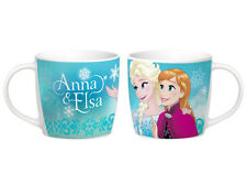 39098 Disney Frozen Becher Tasse Kinderbecher Eiskönigin Elsa and Anna 300 ml