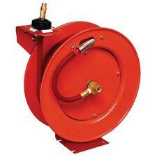 Lincoln Industrial 83754 Air Hose Reel 50 X 1/2