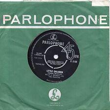 BILLY J KRAMER   LITTLE CHILDREN / THEY REMIND ME OF YOU  UK PARLOPHONE  60s POP