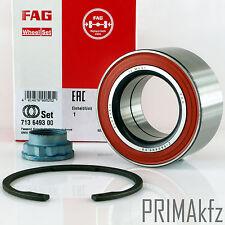 FAG 713 6493 00 RADLAGERSATZ HINTEN BMW 3er E30 E36 E46 Z3 E36 Z4 E85 E86