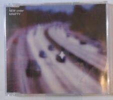 NEW ORDER ~ Krafty ~ CD SINGLE CD1