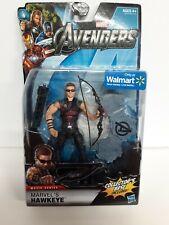 Marvel Legends - Walmart Exclusive -  Avengers Hawkeye Action Figure