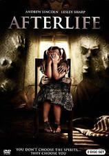 Afterlife: Season 1 (DVD, 2014, 2-Disc Set)