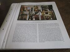 Frankfurt Archiv 8 Kunstgewerbe 5035 Das Gontardsche Puppenhaus 18. Jahrhundert