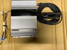 ALPINE PXA-H600 RUA-4260 Digital Phase Processor JAPAN