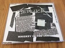 Metallica - Whiskey in the Jar Maxi Single
