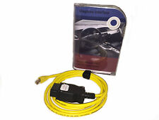 BMW Diagnose Ethernet Interface F Modelle Inpa Rheingold Ista Codieren ect