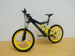 VELO VTT PORSCHE Bike FS EVOLUTION 1/10 Bicycle